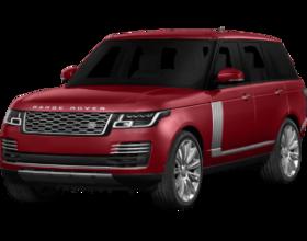 Land Rover Range Rover IV рестайлинг 2017 300х300