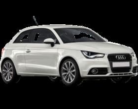 Audi A1 hatchback 3D (2) 300х300