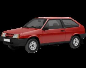 ВАЗ-2108 (25) 300х300