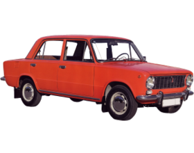 ВАЗ-2101 (12) 300х300