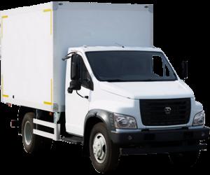 ГАЗон-Next фургон